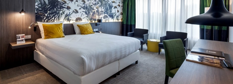 relax in luxury and comfort - Hotel Heerlen