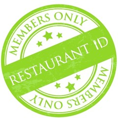 Restaurant ID actions 2018