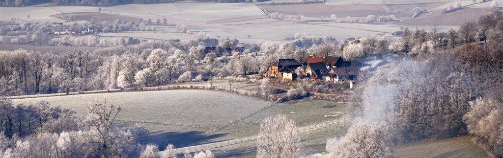 Enjoy a wonderful winter in South Limburg