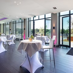 Party rooms Hotel Heerlen