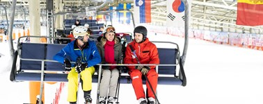 Hotel Heerlen - Snowworld (2 days)