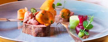 Airporthotel Duesseldorf - Dinner Special Winter - 4 days