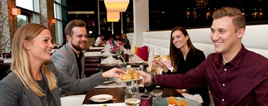 Airporthotel Duesseldorf - Dinner Special Autumn - 3 days