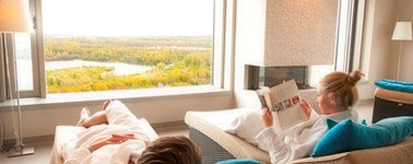Airporthotel Duesseldorf - Valk Deal Autumn - 2 days