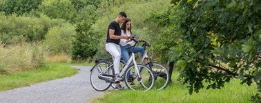 Airporthotel Duesseldorf - Bike package - 4 days