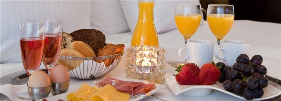 Ontbijt Hotel Harderwijk Op De Veluwe