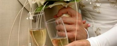 Hotel Hengelo - Bridal package
