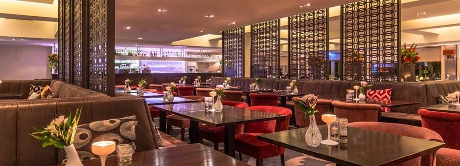 Restaurant van der valk hotel hengelo for Restaurant o 23 rennes