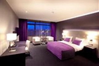 Luxury room - Hotel Almere