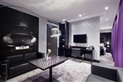 Diamond Suite - Hotel Almere