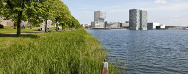 Hotel Almere - Mid Summer 3-day package