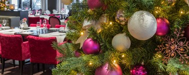 Hotel Almere - Christmas Package