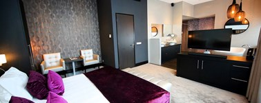 Hotel Almere - Suite Dream Arrangement 2 daags
