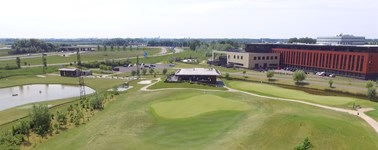 Hotel Middelburg - Golf package