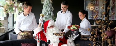 Hotel Middelburg - After Christmas package