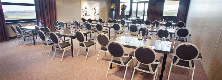 Meeting in style - Hotel Middelburg
