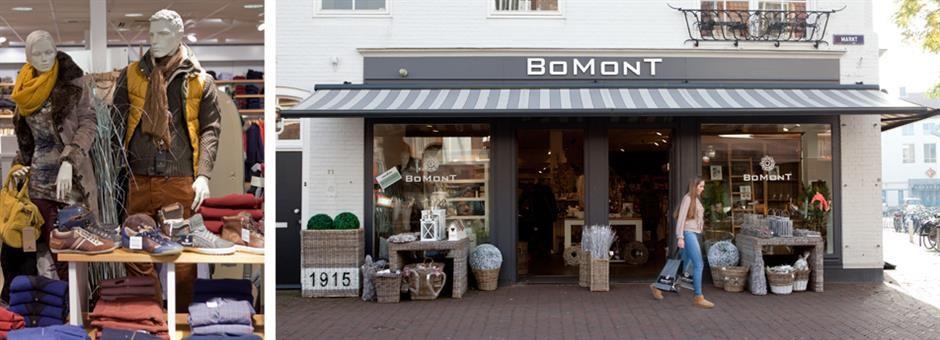 Bomont goes