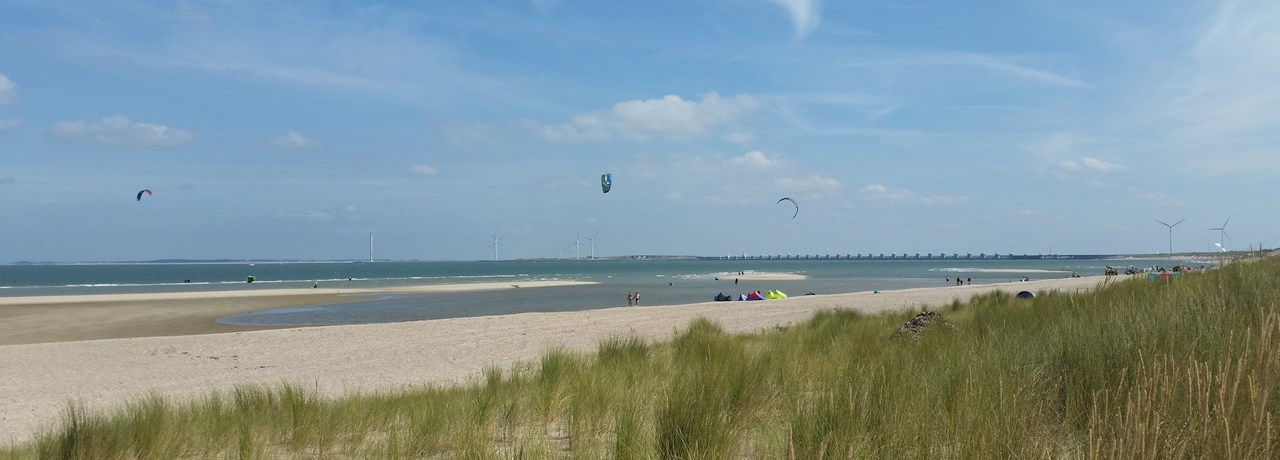 Summer in Zeeland
