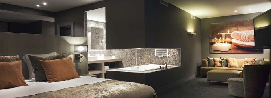 Our beds have beautiful rooms - Van der Valk Hotel Dordrecht