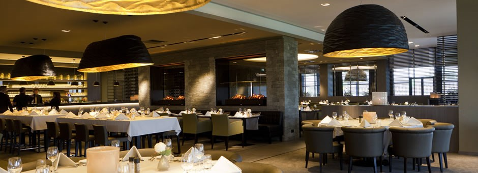 A gastronomic hotspot  informal & full of atmosphere - Van der Valk Hotel Dordrecht