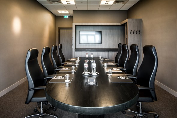 Sales Manager Groups, Meetings & Events