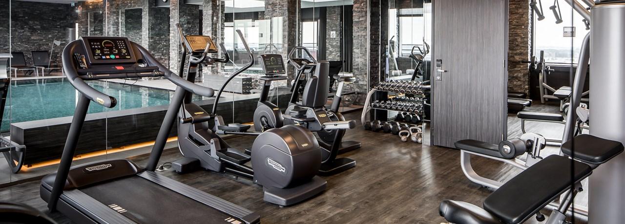 Is er een dating site voor fitness