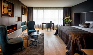 Suite Dream package - Hotel Enschede