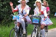 *Leontien %Ladies% Ride* - Valkfietsen.nl