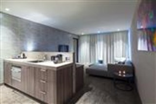 Business Suite - Hotel Zwolle