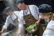 Live Cooking %zondag% - Hotel Zwolle