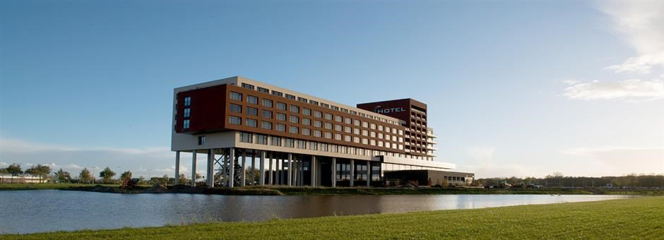Hotel Zwolle is open! - Hotel Zwolle