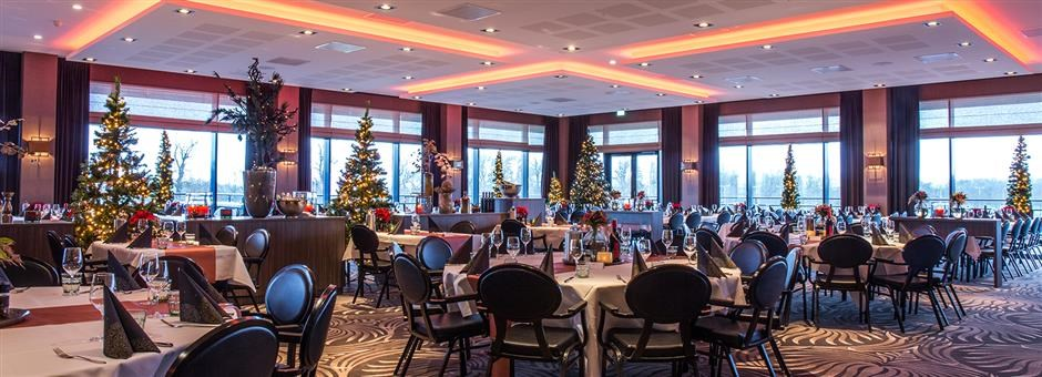 X-Mas Brunch &  Live Cooking - Hotel Zwolle
