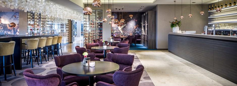 Restaurant   Van der Valk Hotel Zwolle