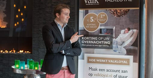 valk account