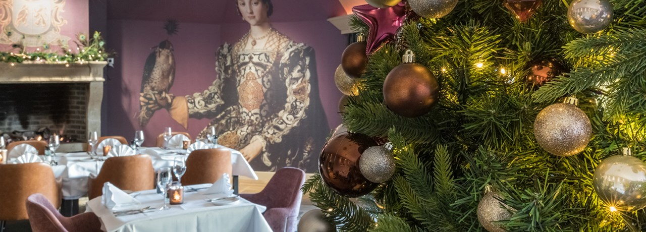 Kerst Valk Exclusief