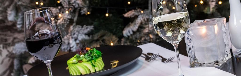 van der valk live cooking kerst