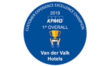 Overall Best Customer Experience 2019