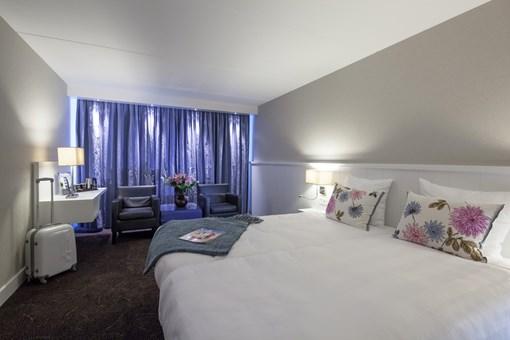 Comfort kamer met bad hotel rotterdam nieuwerkerk - Kamer met bad ...