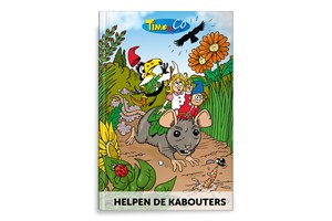 Timo & Co helpen de kabouters