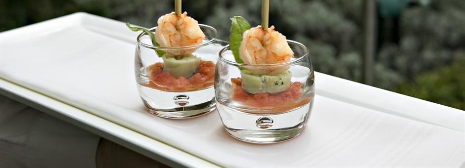 Diner in ons restaurant- Van der Valk Hotel Sneek - Hotel Sneek
