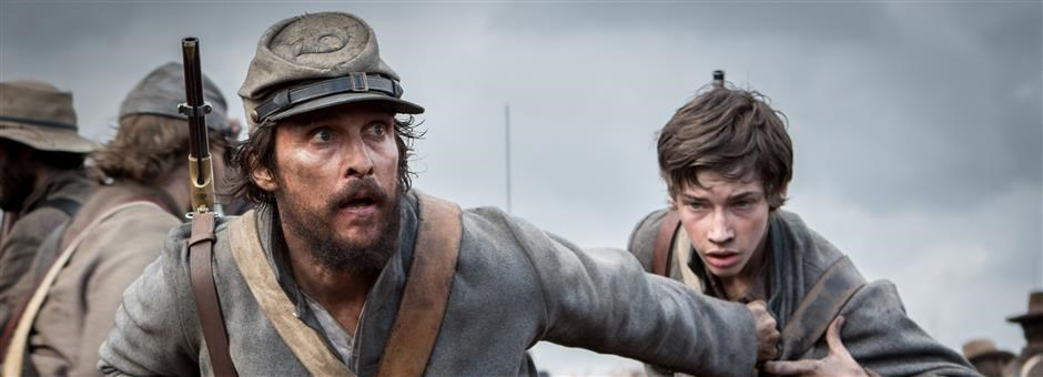 Free State of Jones - WIN KAARTEN - Bioscoop Diner