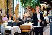 Assistent banqueting manager - Hotel Vianen