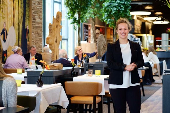 Assistent Restaurant Manager