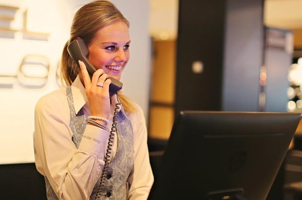 Front Office Manager Hotel Deventer