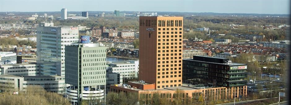 The congress & conference location in Utrecht - Hotel Utrecht