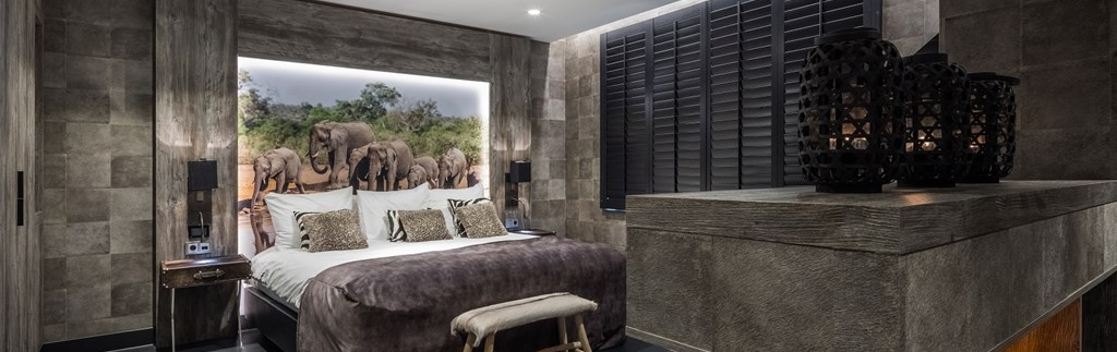 Safari Suite