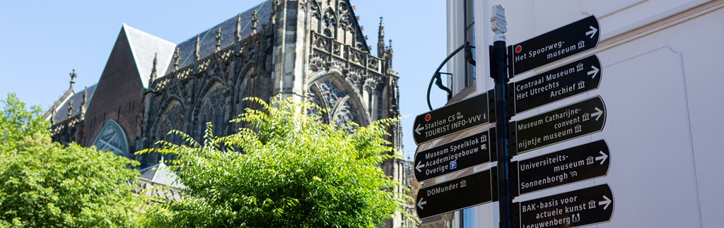 Discover the atmospheric historical heart of Utrecht