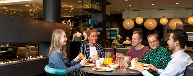 Hotel Utrecht - Brunch package