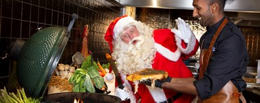 Hotel Utrecht - Culinary Christmas weekend