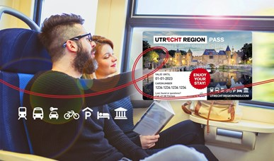 Utrecht Region Pass